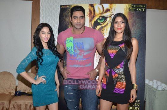 Roar_Tigers of the Sundarbans promotion-3