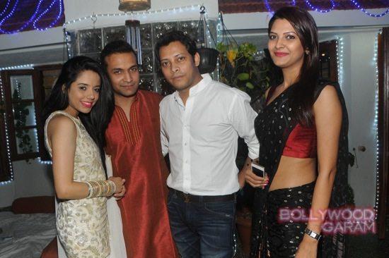 Rowdy Bangalore Diwali-3