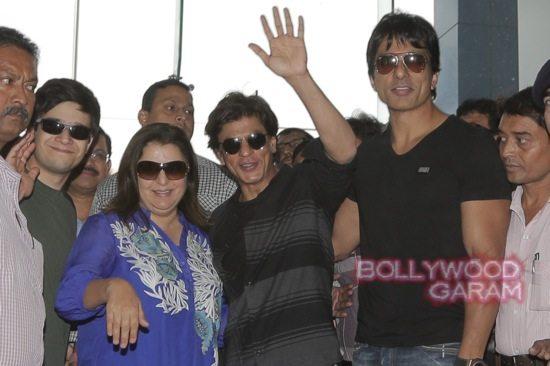 SRK Mamata Banerjee HNY-1
