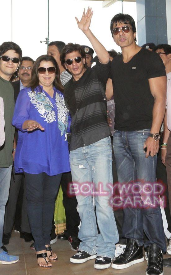 SRK Mamata Banerjee HNY-6