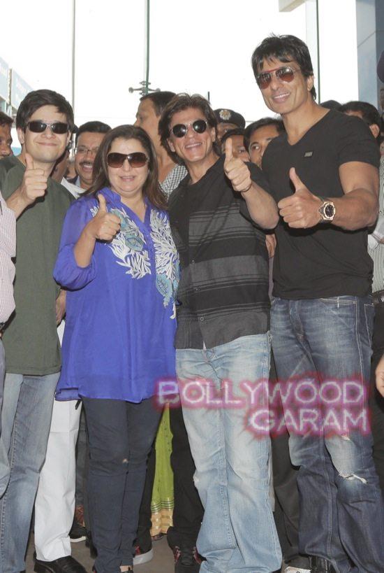 SRK Mamata Banerjee HNY-7