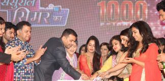 Sasural Simar Ka cast celebrates 1,000 episodes – Photos