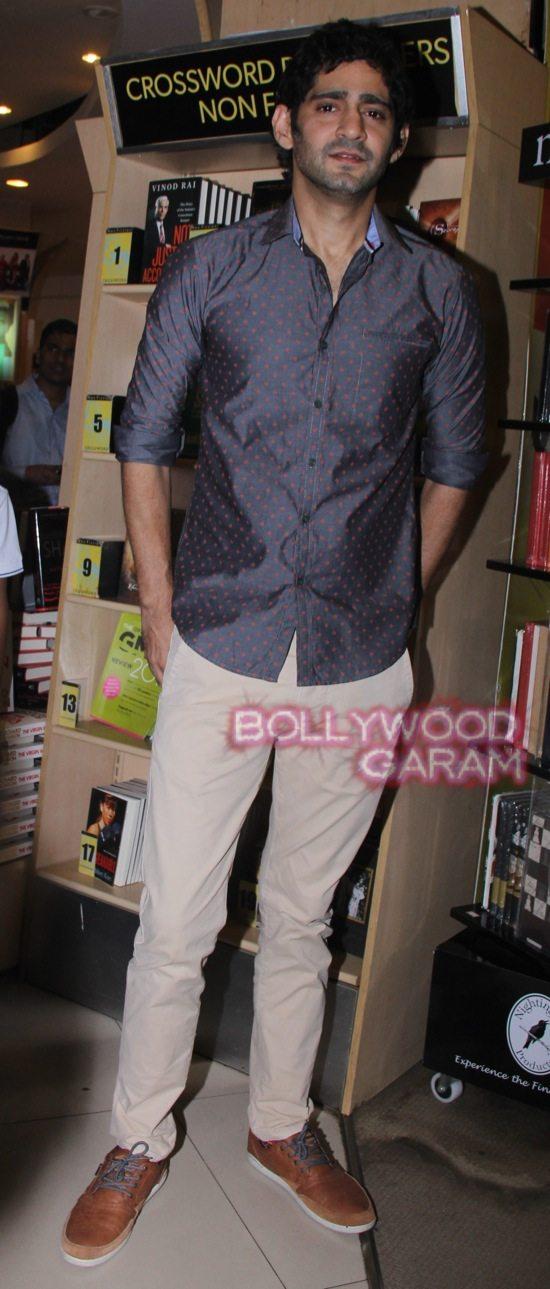 Sachin Book launch-1