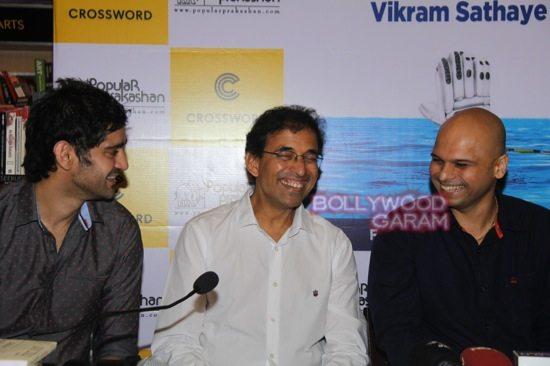 Sachin Book launch-2