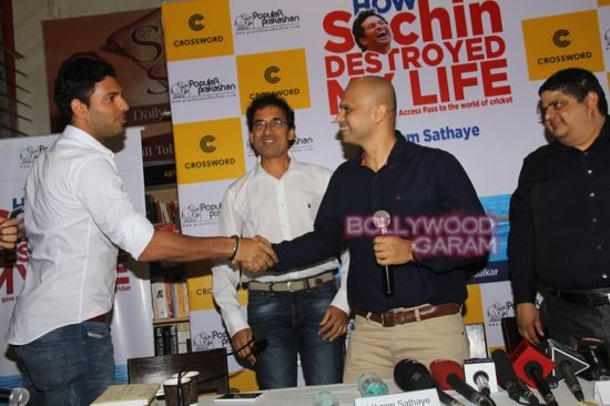 Sachin Book launch-3