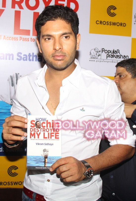Sachin Book launch-6