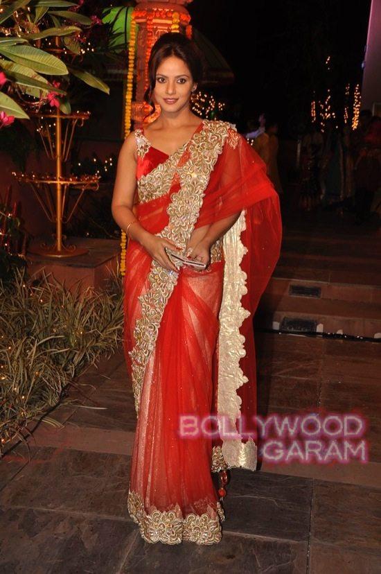 Sachin Joshi Diwali bash-11