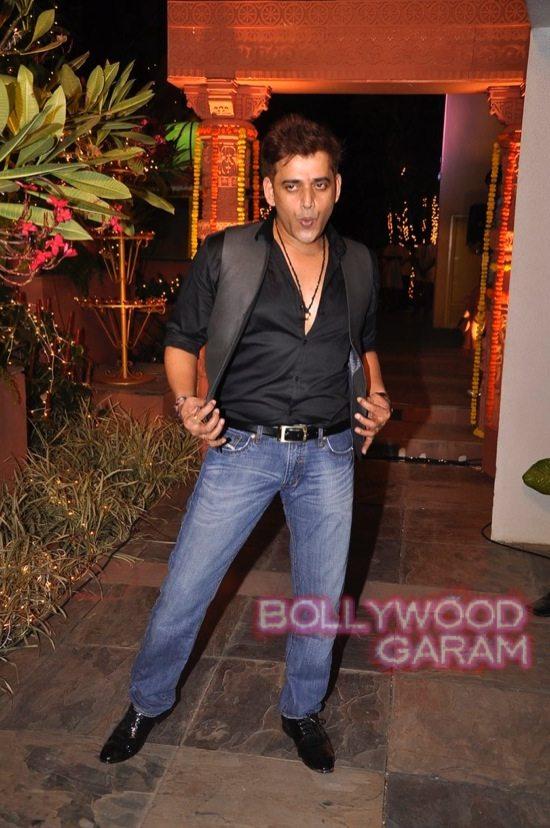 Sachin Joshi Diwali bash-12