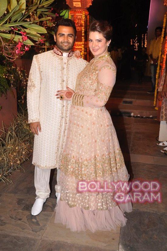Sachin Joshi Diwali bash-2