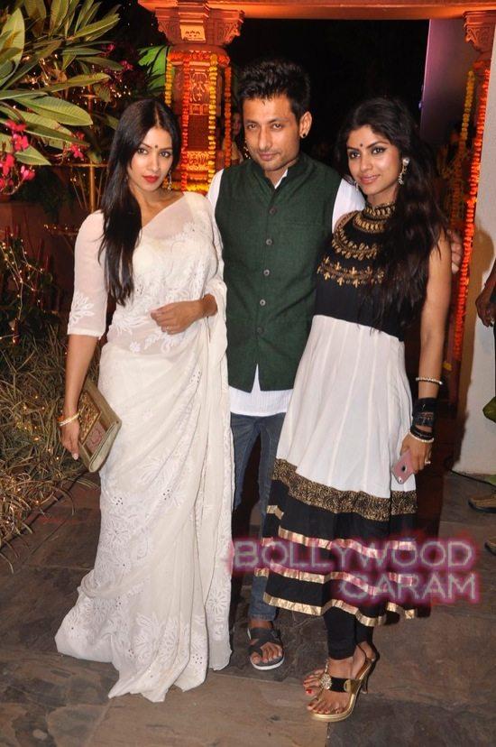 Sachin Joshi Diwali bash-5