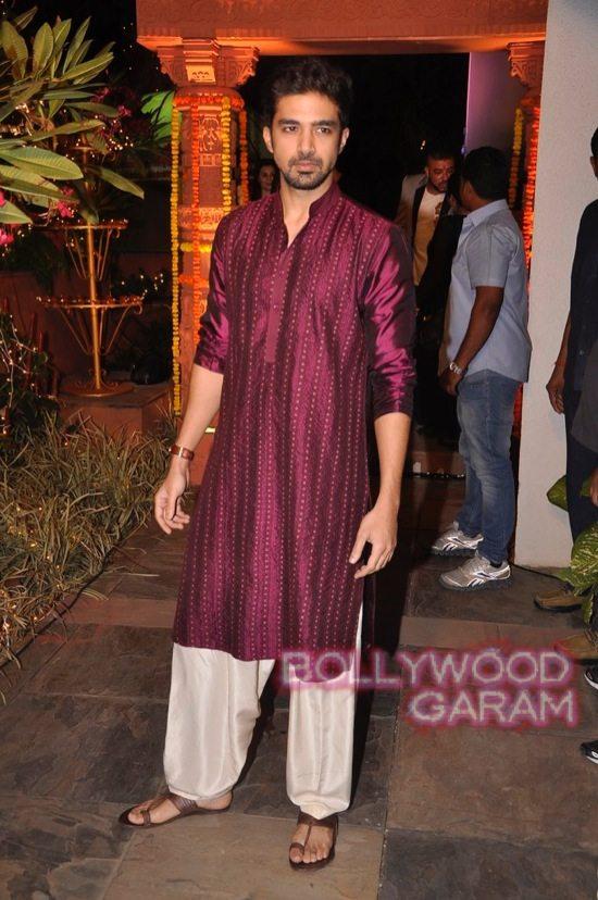 Sachin Joshi Diwali bash-8