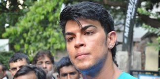 Sahil Khan threatened by Sana Khan's boyfriend Ismail Khan