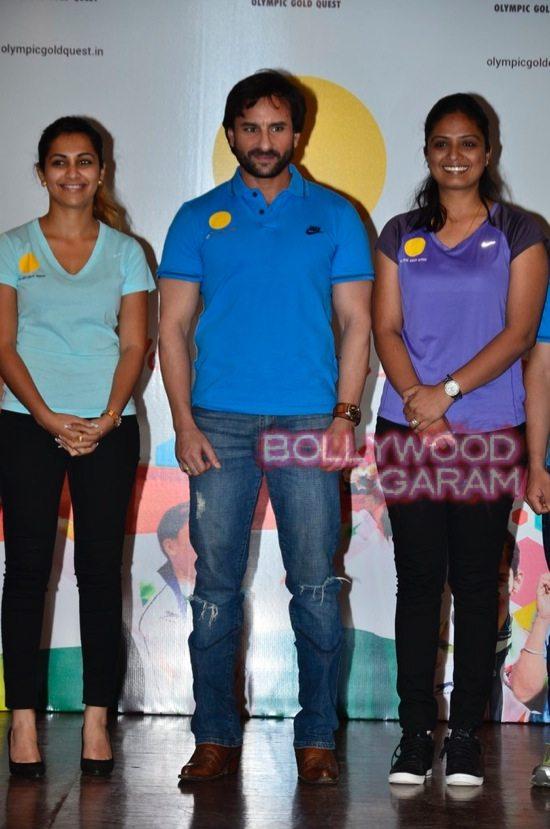 Saif Ali Khan Olympic Gold Quest Brand Ambassador-5