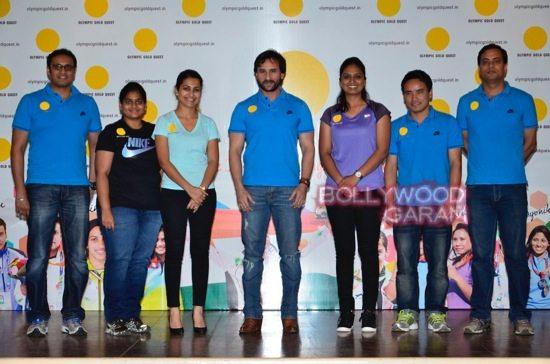 Saif Ali Khan Olympic Gold Quest Brand Ambassador-6
