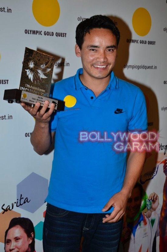 Saif Ali Khan Olympic Gold Quest Brand Ambassador-7