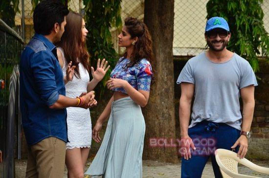 Saif Ali khan_Kalki_Ileana_Govinda Happy Ending movie-3