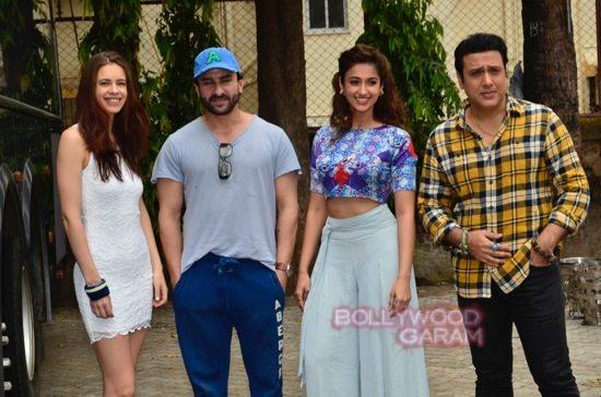 Saif Ali khan_Kalki_Ileana_Govinda Happy ending movie-5
