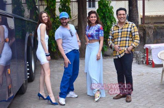 Saif Ali khan_Kalki_Ileana_Govinda movie-6