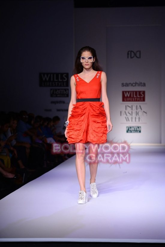 Sanchita_collection WIFW 2015 -1