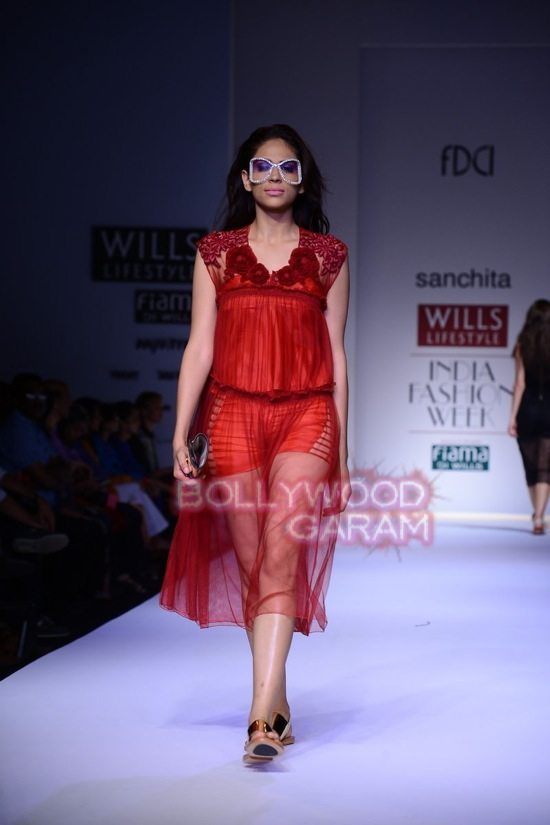 Sanchita_collection WIFW 2015 -16