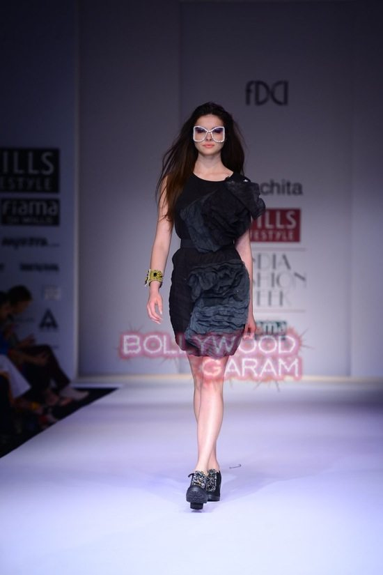 Sanchita_collection WIFW 2015 -2