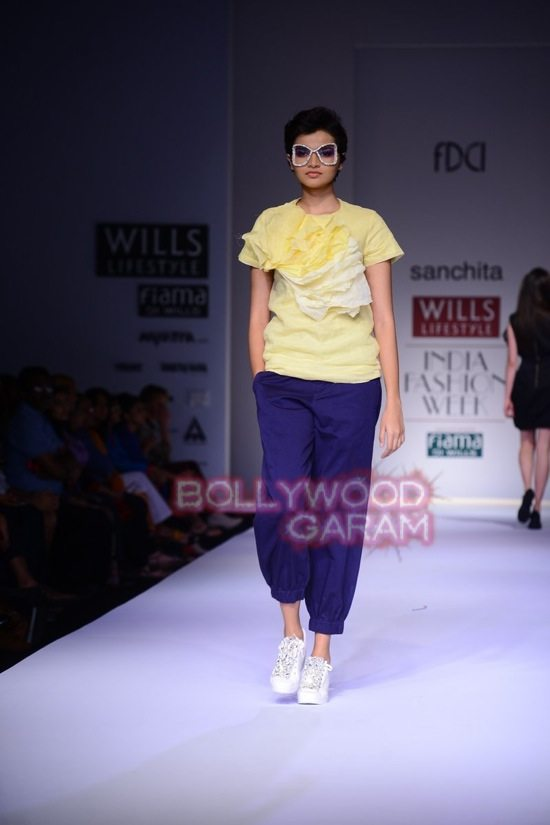 Sanchita_collection WIFW 2015 -3
