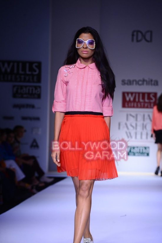 Sanchita_collection WIFW 2015 -7