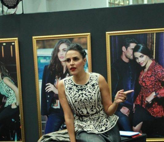 Wills Lifestyle India Fashion Week 2015 Photos – Sania Mirza, Neha Dhupia, Aditi Rao Hydari and Huma Qureshi on Day 3