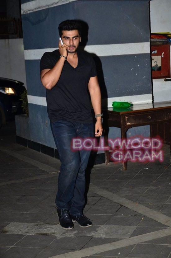 Sanjay Kapoor party-4