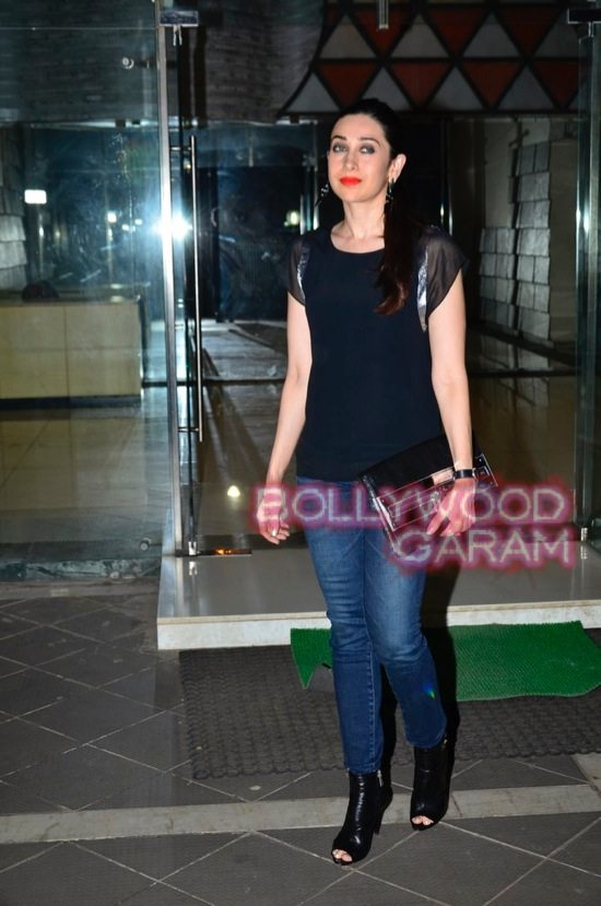 Sanjay Kapoor party-5