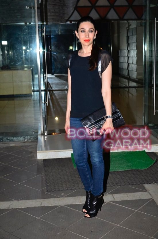 Sanjay Kapoor party-6