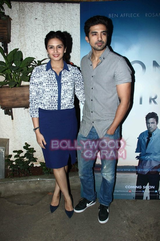 Saqib Salim and Huma Qureshi-2