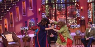 Saroj Khan demands apology from Farah Khan to make her spoof