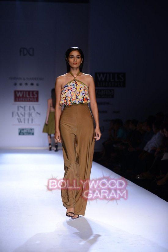 Shivan_Naresh beach wear WIFW 2015-13