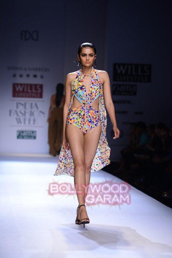 Shivan_Naresh beach wear WIFW 2015-14