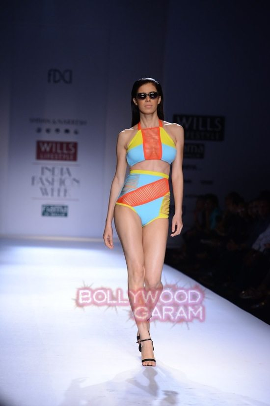 Shivan_Naresh beach wear WIFW 2015-19