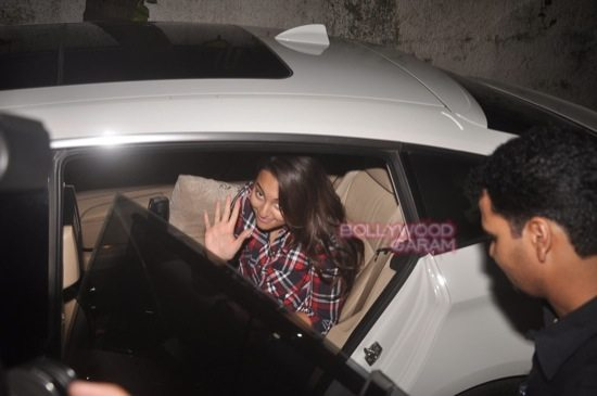 Sonakshi SInha_Sonali Cable screening-12