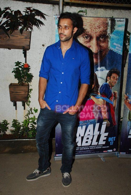 Sonali cable special screening_rekha_varun dhawan-13