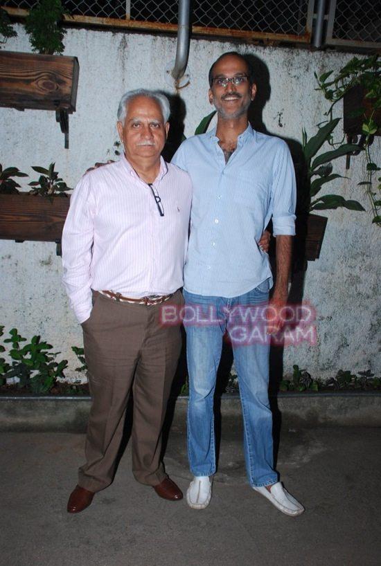 Sonali cable special screening_rekha_varun dhawan-8