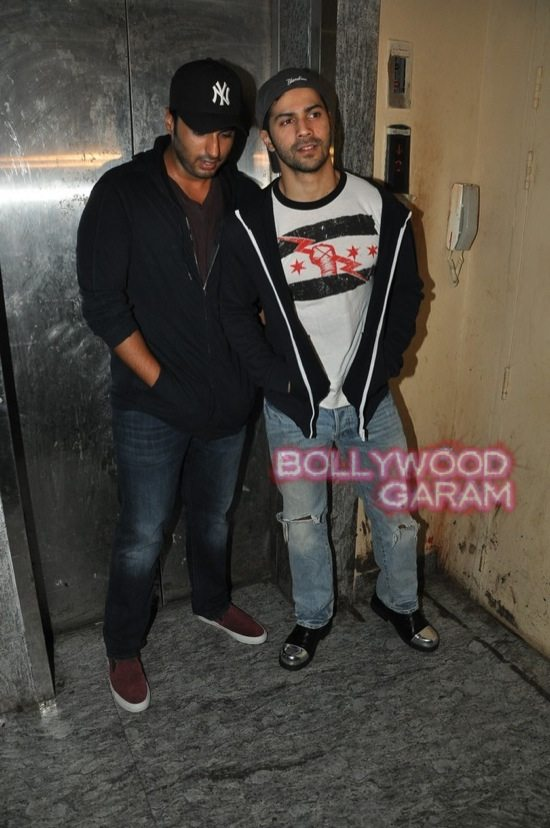 Stars at Haider and Bang Bang show-10