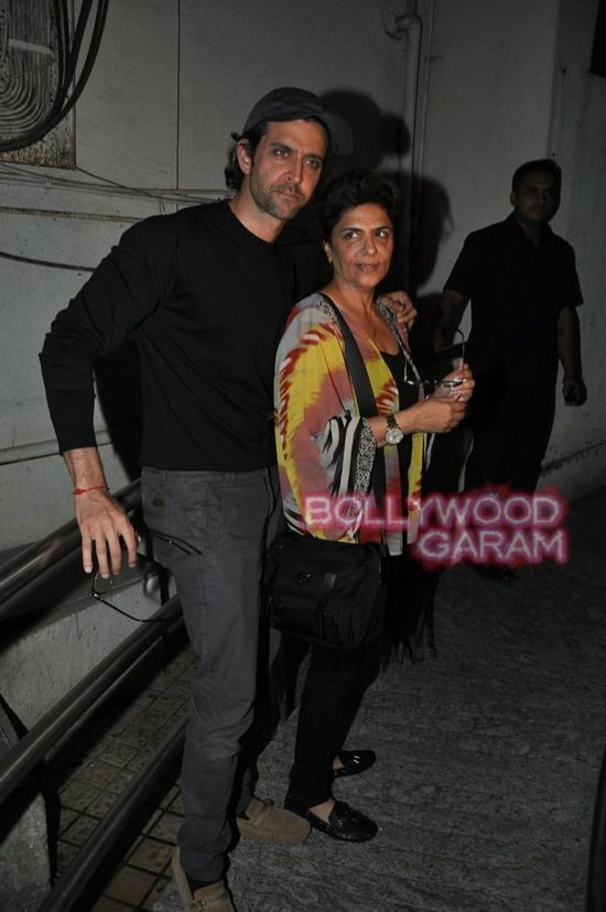 Stars at Haider and Bang Bang show-4