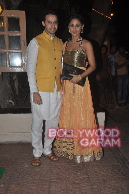 Stars at diwali bash ekta kapoor-10