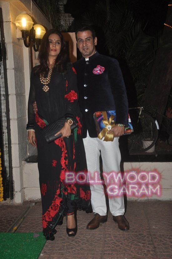 Stars at diwali bash ekta kapoor-14