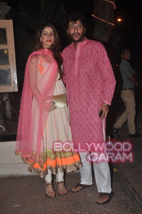 Stars at diwali bash ekta kapoor-17