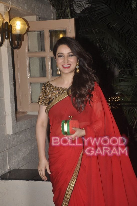 Stars at diwali bash ekta kapoor-19