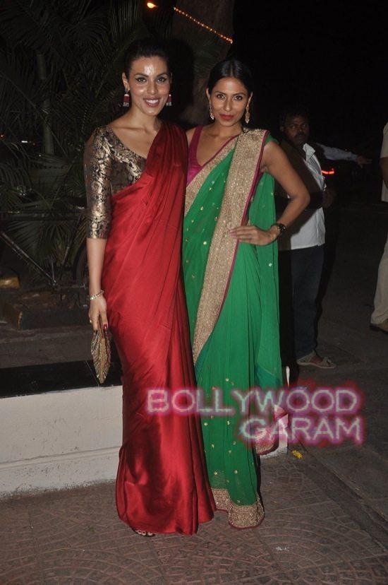 Stars at diwali bash ekta kapoor-20