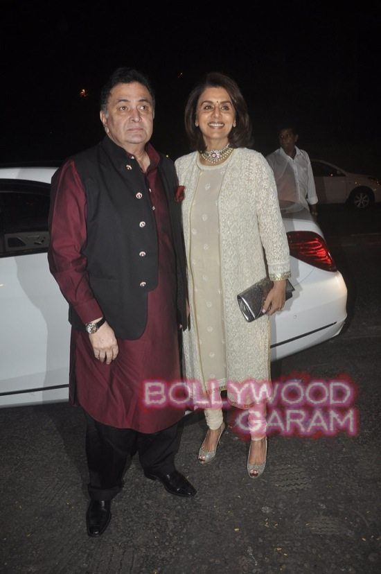 Stars at diwali bash ekta kapoor-3
