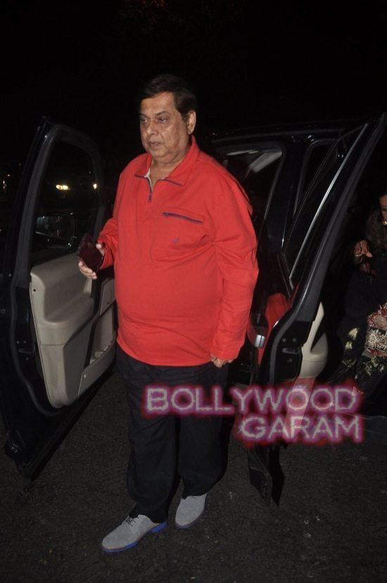 Stars at diwali bash ekta kapoor-5