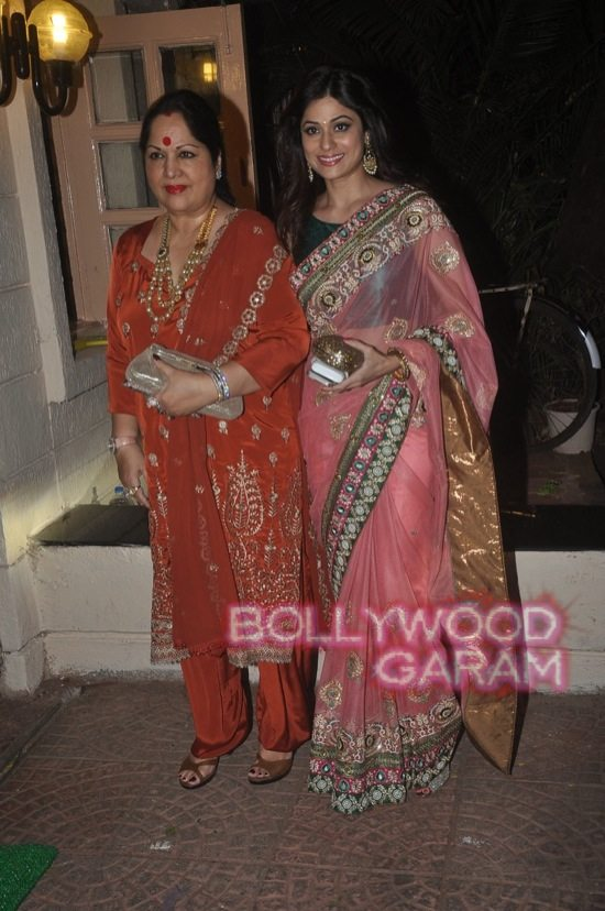 Stars at diwali bash ekta kapoor-6