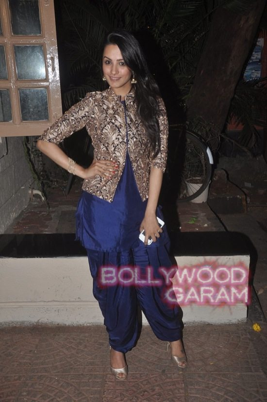 Stars at diwali bash ekta kapoor-7